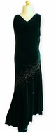 Biscotti Dresses- Green Holiday Dress- Sizes 12 & 14