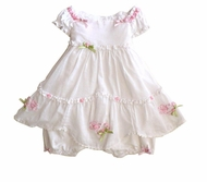 Biscotti Baby- 1PC Dress- SOLD OUT!