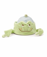 Pre-Order *Bunnies By The Bay*-Tadbits's Croak Cap