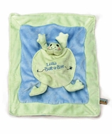 """Bunnies By The Bay-Tadbit's """"Bug A Bye"""" Blankie-SOLD-OUT"""