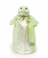 Bunnies By The Bay-New! Tadbit's Bye Bye Buddy - Green-- SOLD-OUT