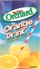 Orchard Orange Drink