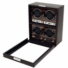 Wolf Roadster Four Module Watch Winder