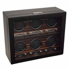 Wolf Roadster Six Module Watch Winder