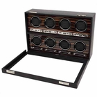 Roadster Eight Module Watch Winder with Storage