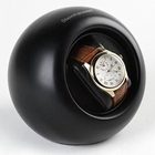 Steinhausen Desktop Watch Winder - Black