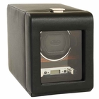 Wolf Roadster Single Watch Winder with Cover