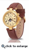 Steinhausen Classic Automatic Watch Gold OUT OF STOCK