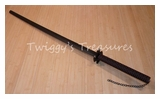 Bleach-Ichigo's Bankai Wooden Sword