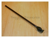 Black Grenade Sword Cane-CS-010BK-MC