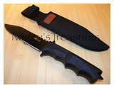 M-Tech Survival Knife  MT-086