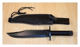 Survival Knife-HK-8837-MC