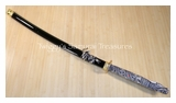 Highlander<br>Hand Forged Katana<br>2nd Gen<br>JL-009HM
