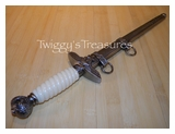 German Dress Dagger HK2026S