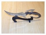 Dragon Fantasy Knife HK26122S
