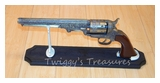 1851 Confederate Navy Black Powder Pistol-G1851-1-PS