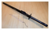 Ninja Sword With Breathing Tube JL 519