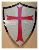 Shield - Crusader <br> U3002-MC4004