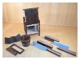 Sword Sharpening and Maintenance Kit OA011