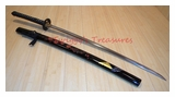 Musha Hand Painted Katana SS061-PS