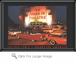 66 Park In Theater LED Picture