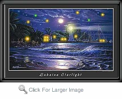 Lahaina Starlight Mini Lights Picture