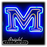 Michigan Neon Sculpture