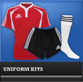 Team Uniform Kits