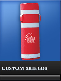 Custom Shields & Dummies
