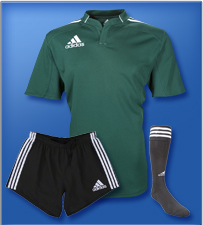 adidas 3 Stripe Kit<br><br>