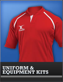 Uniform & Equipment Kits