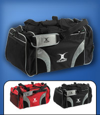 Gilbert X2 Rugby Bag<br><br>