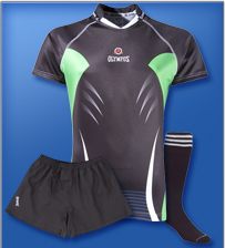 Olympus Custom Uniform Kit<br><br>