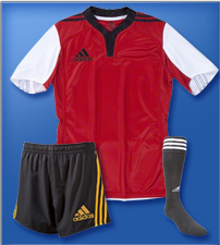mi adidas Union Formotion Kit<br><br>