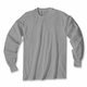 Long-Sleeve Basic T-Shirts