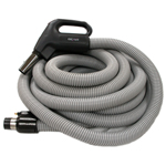 BEAM 30' FOOT ELECTRIC DIRECT CONNECT CENTRAL VACUUM HOSE wFREE Shipping