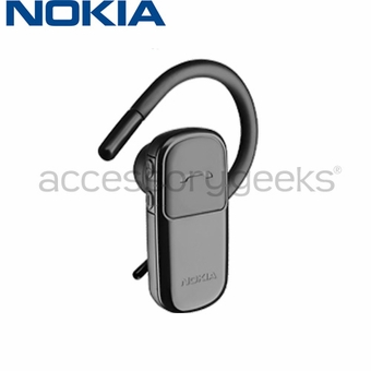 OEM Nokia BH-104 Bluetooth Headset - Black