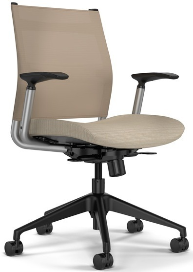 Sit It Seating WIT Chair