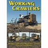 "#3032 ""NEW"" Working Crawlers: Antique Caterpillar Machinery Owners Club of Great Britain"