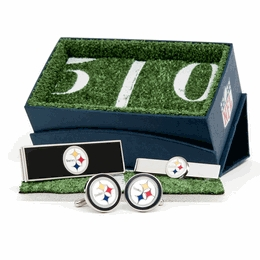 Pittsburgh Steelers 3-Piece Gift Set