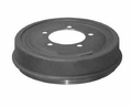 "Brake Drum 11"" x 2"" 1965-73 Front or Rear, (without flanged axle) Wagoneer and J-Series Truck"