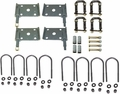 Suspension Hardware Kit (threaded bushings) Fits 1953-66 M38A1