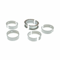 Main bearing set, 1971-91 V8 AMC 304 or 360, .010 over