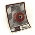 Prothane Track Arm Bushing Kit for Jeep 1993-98 ZJ GRAND CHEROKEE, Front, RED
