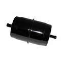FUEL FILTER KIT,  IN LINE, 1984-95 XJ CHEROKEE, 4 OR 6 CYL W / FUEL INJECTION