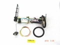 MTS Gas Tank Sending Unit and Pump for 1987-1990 Jeep® Wrangler YJ, fits 15 gallon tank, with fuel injection and includes fuel pump