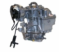 Remanufactured Carburetor Assembly for 1975-77 Jeep CJ Series with 258ci 6 Cylinder Engine with Electric Choke