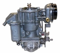 Remanufactured Carter Climatic Choke 1BBL Carburetor for 1975 CJ5 with 6 Cylinder Engines