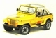 Jeep Replacement Glass for 1987-95 Jeep Wrangler YJ