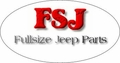 Full Size Jeep Parts